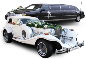 Wedding Cars in Italy