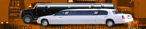 Stretch Limousine Palermo | limos hire | limo service