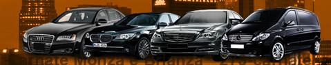 Limousine Service Carnate Monza e Brianza | Car Service | Chauffeur Drive